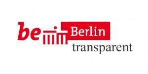 Transparenzlogo